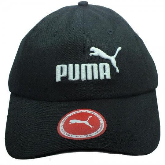 Boné Puma ESS Cap Masculino