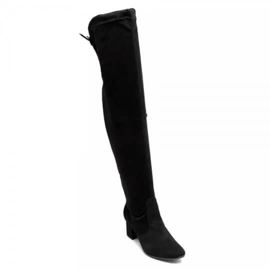7528ff9cf1 Bota Renata Melo Over The Knee Feminina - Decker Online!
