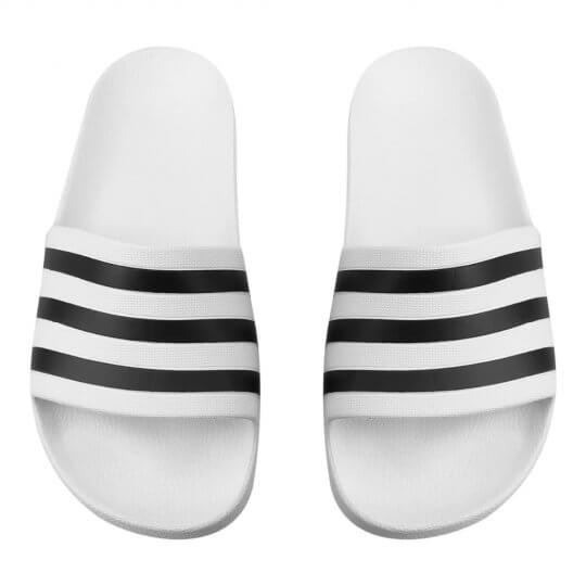 Chinelo Adidas Adilette Aqua Slide Masculino