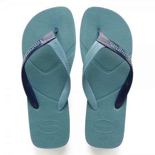 c71d3d60ae Chinelo Havaianas Casual Azul Estrela - Decker Online!