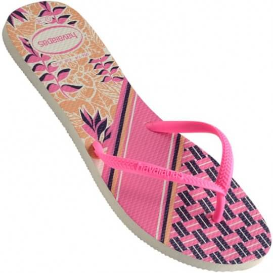01cb78ad5 Chinelo Havaianas Flat Mix - Decker Online!
