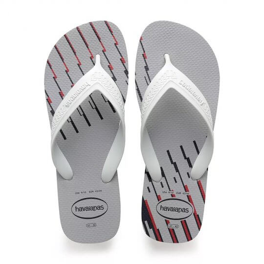 Chinelo Havaianas Top Max Basic Masculino