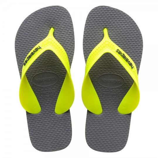 Chinelo Infantil Havaianas Kids Max Masculino