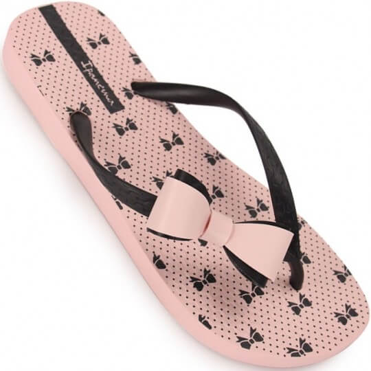 Chinelo Ipanema Lolita Pop Feminino
