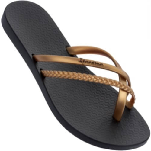Chinelo Ipanema Mais Look Feminino