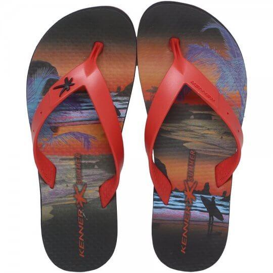 Sandália Kenner Summer Surf Masculina