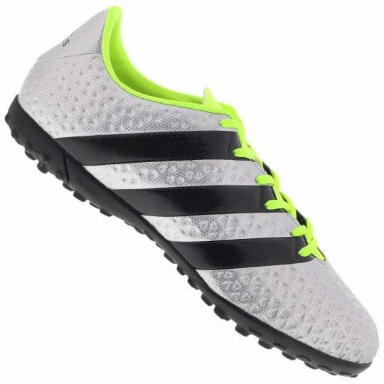 8a2134970d3d3 Chuteira Adidas Ace 16.4 TF Society Masculina - Decker Online!