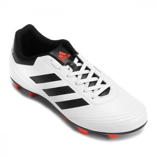 8e73d4f029 Chuteira Adidas Goletto 6 FG Campo - Decker Online!