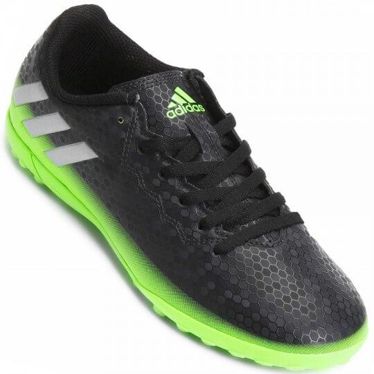 115c41ad265a5 Chuteira Adidas Messi 16.4 TF Society Masculina - Decker Online