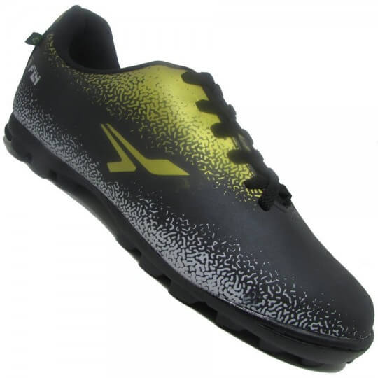 ab9a70c4acace Chuteira Infantil Tronic Fly Society Masculina - Decker Online!
