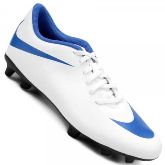 73065ba94b62a Chuteira Nike Bravata II FG Campo Masculina - Decker Online!
