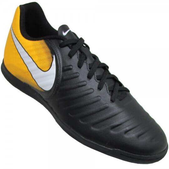 7c85a63427 Chuteira Nike Tiempo Rio 4 Futsal Masculina - Decker Online!