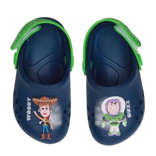 Clog Baby Disney Toy Story Masculino