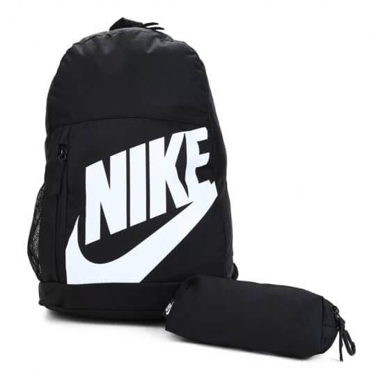 Mochila Infantil Nike Element Unissex Com Bolsinha