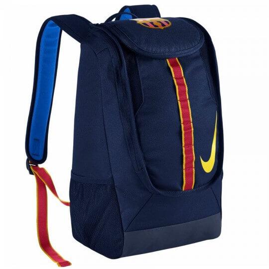 Mochila Nike FC Barcelona Allegiance Shield Masculina