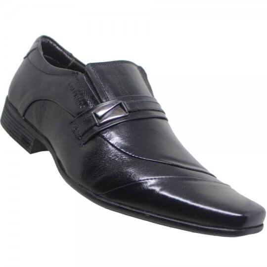 Sapato Social Calprado Napa Vegetal Masculino
