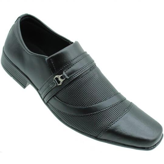 Sapato Social San Lorenzo Siroco Masculino