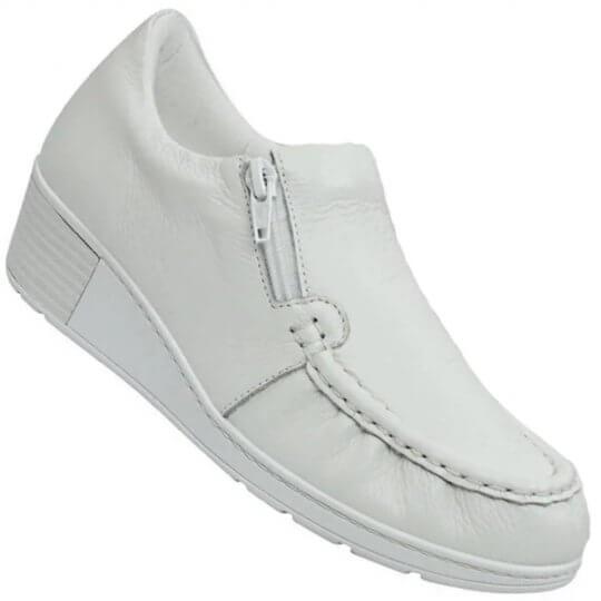 Sapato Usaflex Relax Comfort Feminino
