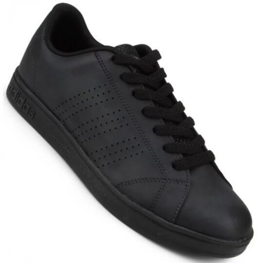 Tênis Adidas Advantage Clean Casual Masculino