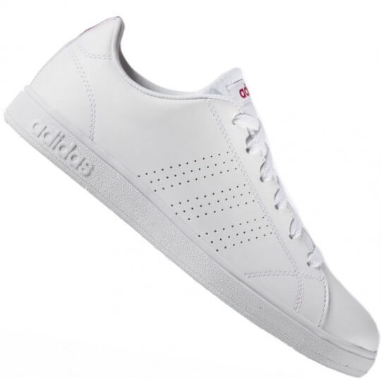 Tênis Adidas Advantage Clean VS Casual Feminino
