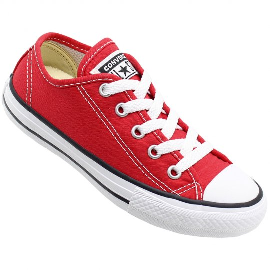 Tênis Infantil Converse All Star CT As Core OX Casual