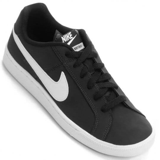 Tênis Juvenil Nike Court Royale Unissex