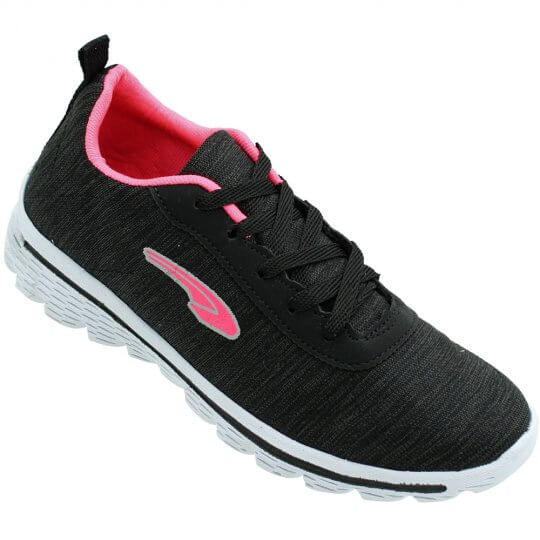 Tênis Mikelly Jogging Feminino