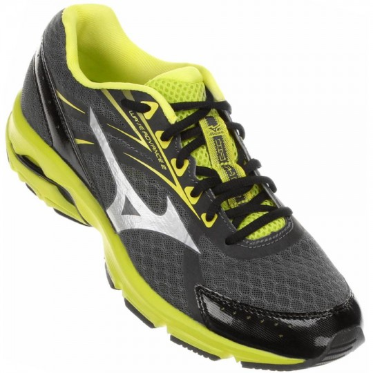 Tênis Mizuno Wave Advance 2 Masculino