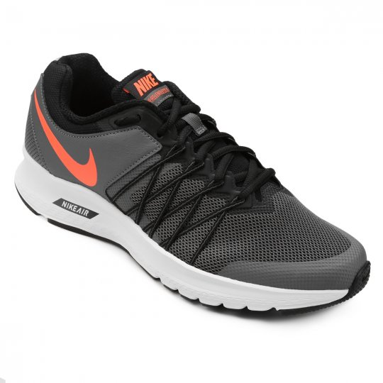 Tênis Nike Air Relentless 6 MSL Masculino