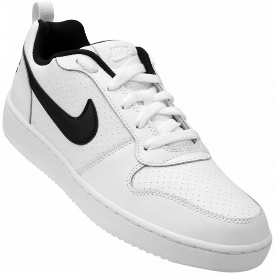 Tênis Nike Court Borough Low Casual Masculino