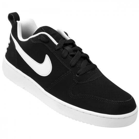 Tênis Nike Court Borough Low Casual Masculino