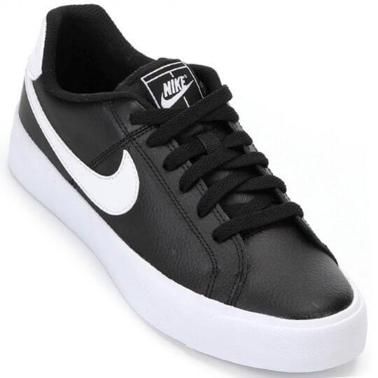 7757b1142e Tênis Nike Court Royale AC Casual Masculino - Decker Online!