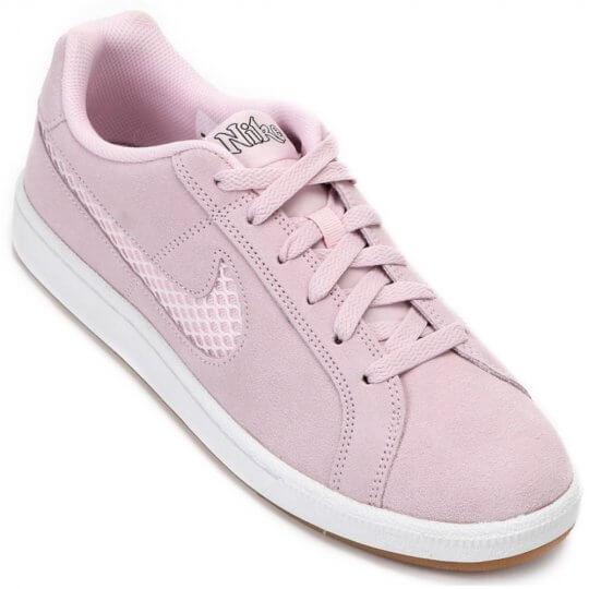 Tênis Nike Court Royale Casual Feminino