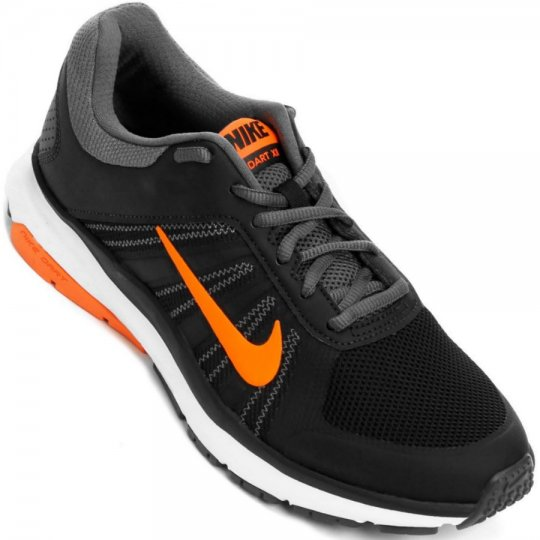 Tênis Nike Dart 12 MSL Masculino - Decker Online! 46fd92091e489