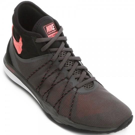 b246c0897 Tênis Nike Dual Fusion TR Hit Feminino - Decker Online!