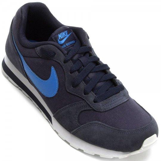 887eedf85 Tênis Nike MD Runner 2 Juvenil Masculino - Decker Online!