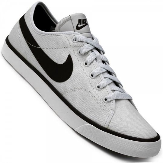 Tênis Nike Primo Court Canvas Casual Masculino
