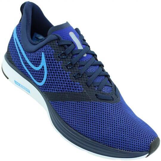 4eb527abf Tênis Nike Zoom Strike Running Shoe Masculino - Decker Online!