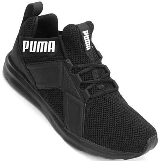 a0da0c53f93 Tênis - Puma - Masculino - Altura do Cano  Cano Tradicional (Curto) - Tamanho  42