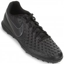 Imagem -  Chuteira Nike Tiempo Legend 8 Club Society Masculino  cód: AT6109010