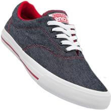Tênis Converse All Star SkidGrip CVO Denim OX Feminino