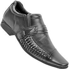 Sapato Calprado Napa Social Masculino