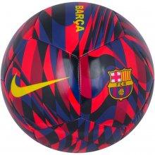 Imagem - Bola Nike Pitch F.C. Barcelona Campo  cód: CQ7883620