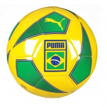 Bola Puma Copa Do Mundo Brasil Campo