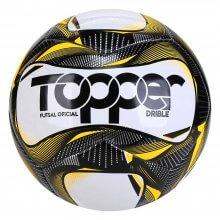 Imagem - Bola Topper Drible Futsal cód: 3077