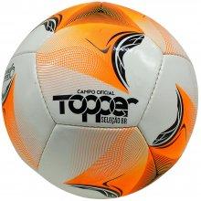 Imagem - Bola Topper Seleção BR Campo  cód: 4993