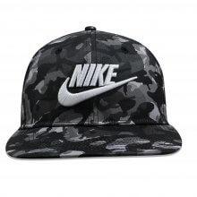 Imagem - Boné Nike Pro Aba Reta Camuflado Masculino  cód: CQ4985010U
