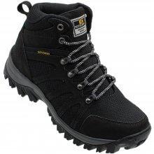 Imagem - Bota Boots Company Adventure Attack Nobuck Masculina cód: ROADATTACKXT