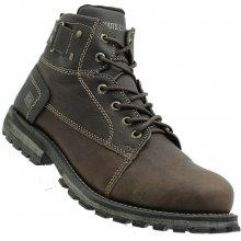 Bota Boots Company Desert Fossil Masculina