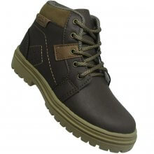 Bota Infantil Zapy Junior Adventure Masculino